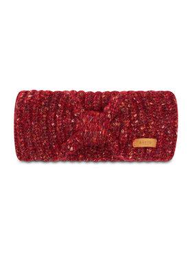 Barts Barts Opaska materiałowa Heba Headband 4482005 Czerwony