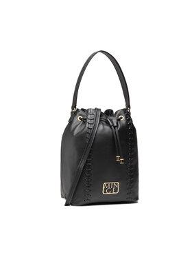 Eva Minge Eva Minge Дамска чанта EM-05-09-001235 Черен