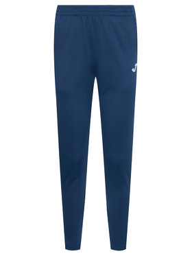 Joma Joma Pantaloni trening Elba 100540.331 Bleumarin Regular Fit