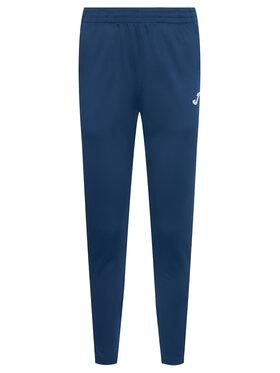 Joma Joma Sportinės kelnės Elba 100540.331 Tamsiai mėlyna Regular Fit