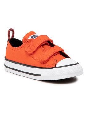 Converse Converse Sneakers Ctas 2V Ox 770653C Κόκκινο