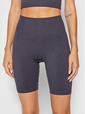 Guess Guess Sportske kratke hlače Alma O1BA18 ZZ04S Tamnoplava Slim Fit