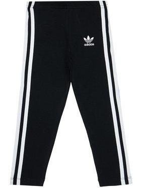 adidas adidas Leggings Tights Collants ED7737 Fekete Slim Fit