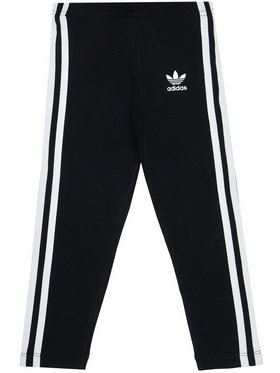 adidas adidas Legíny Tights Collants ED7737 Černá Slim Fit