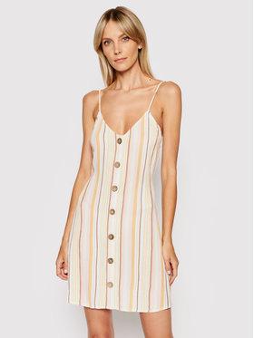 Billabong Billabong Sukienka letnia Sweet For Ya W3DR46BIP1 Kolorowy Regular Fit