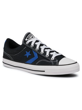 Converse Converse Sneakers Star Player Ox 167832C Μαύρο