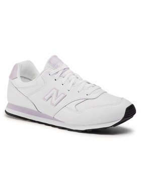 New Balance New Balance Laisvalaikio batai WL393EN1 Balta