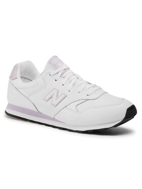 New Balance New Balance Sneakers WL393EN1 Blanc