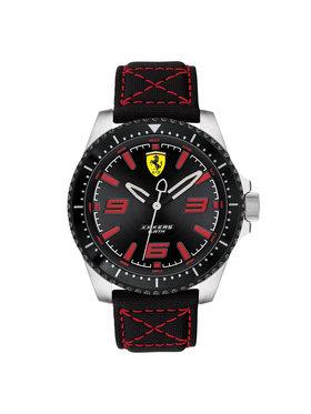 Scuderia Ferrari Scuderia Ferrari Ceas Xx Kers 0830483 Negru
