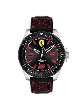 Scuderia Ferrari Scuderia Ferrari Ρολόι Xx Kers 0830483 Μαύρο