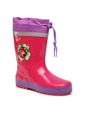 Playshoes Playshoes Bottes de pluie 188583 S Rose