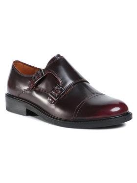 Gino Rossi Gino Rossi Κλειστά παπούτσια MI07-A962-A791-16 Μπορντό