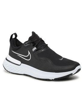 Nike Nike Batai React Miler Shield CQ8249 002 Juoda