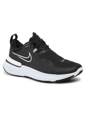 Nike Nike Cipő React Miler Shield CQ8249 002 Fekete