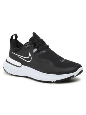Nike Nike Παπούτσια React Miler Shield CQ8249 002 Μαύρο