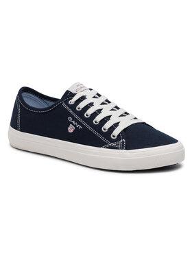 Gant Gant Sneakers aus Stoff Preptown 22538614 Dunkelblau