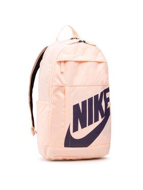 Nike Nike Plecak BA5876 Pomarańczowy