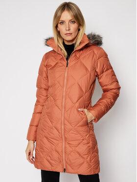 Columbia Columbia Pernate jakne Icy Heights™ II Mid 1821533 Narančasta Regular Fit