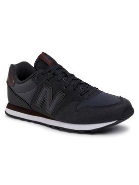 New Balance New Balance Sportcipő GM500NVB Sötétkék