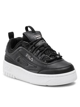 Fila Fila Sneakers Fx Disruptor Wmn 1011386.11X Nero