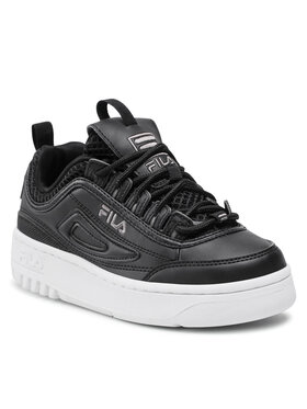 Fila Fila Sneakersy Fx Disruptor Wmn 1011386.11X Čierna