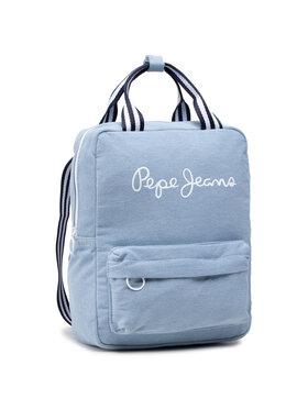 Pepe Jeans Pepe Jeans Rucksack PG030393 Blau
