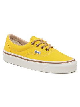 Vans Vans Tenisówki Era 95 Dx VN0A2RR11VF1M Żółty