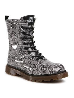 Primigi Primigi Ορειβατικά παπούτσια 6428533 S Μαύρο