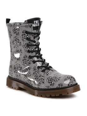 Primigi Primigi Outdoorová obuv 6428533 S Čierna