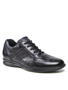 Lloyd Lloyd Обувки Vernon GORE-TEX 21-536-11 Черен