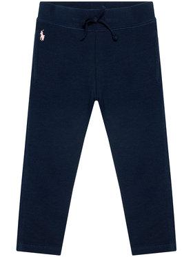 Polo Ralph Lauren Polo Ralph Lauren Pantaloni trening Fleece Leggi 311698768002 Bleumarin Slim Fit