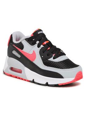 Nike Nike Schuhe Air Max 90 Ltr (Ps) CD6867 009 Schwarz
