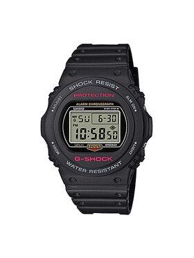 G-Shock G-Shock Ρολόι DW-5750E-1ER Μαύρο
