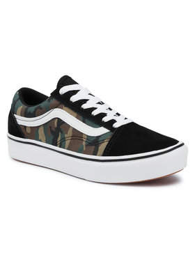 Vans Vans Гуменки Comfycush Old Sko VN0A4UHA0JR1 Черен