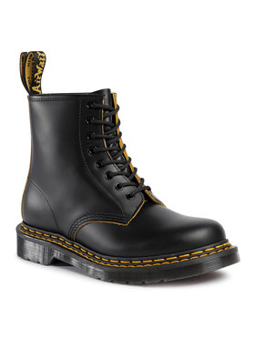Dr. Martens Dr. Martens Glany 1460 Ds 26100032 Czarny