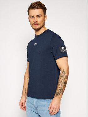Helly Hansen Helly Hansen T-Shirt Patch 53391 Tmavomodrá Regular Fit