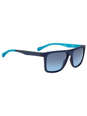 Boss Boss Lunettes de soleil 1073/S Bleu marine