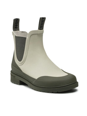 Tretorn Tretorn Guminiai batai Chelsea Offroad 473433 Žalia