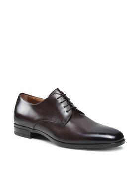 Boss Boss Pantofi Kensington 50385015 10201737 01 Maro