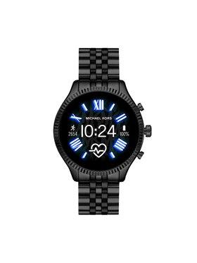Michael Kors Michael Kors Smartwatch Lexington MKT5096 Nero