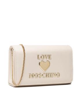 LOVE MOSCHINO LOVE MOSCHINO Rankinė JC4083PP1DLF0110 Smėlio