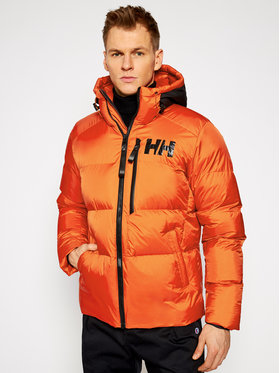 Helly Hansen Helly Hansen Pūkinė striukė Active Winter 53171 Oranžinė Regular Fit