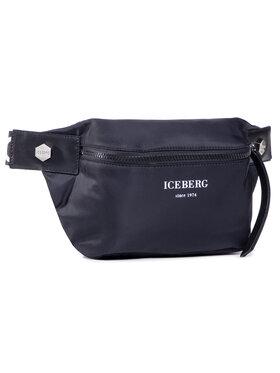 Iceberg Iceberg Чанта за кръст 20lP1P172076963-9000 Черен