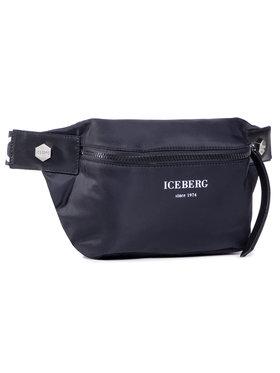 Iceberg Iceberg Saszetka nerka 20lP1P172076963-9000 Czarny