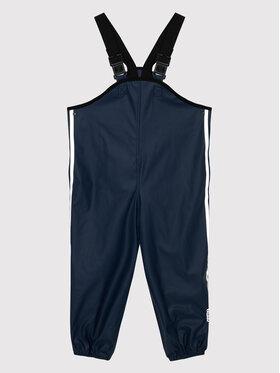 Reima Reima Spodnie przeciwdeszczowe Lammikko 522233 Granatowy Regular Fit