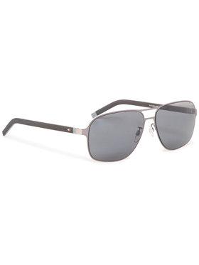Tommy Hilfiger Tommy Hilfiger Slnečné okuliare 1719/F/S Sivá