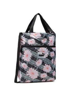 Puma Puma Дамска чанта Core Pop Shopper 077926 03 Черен