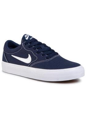 Nike Nike Pantofi Sb Charge Cnvs (GS) CQ0260 400 Bleumarin