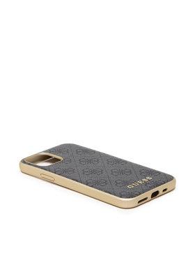Guess Guess Θήκη κινητού GUHCN5 8G4GG Γκρι