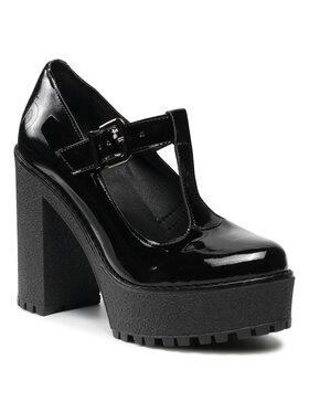 Altercore Altercore Обувки Lizzy Vegan Черен